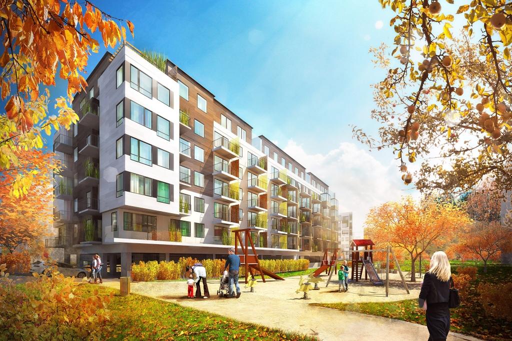 Hledáte kvalitní bydlení?