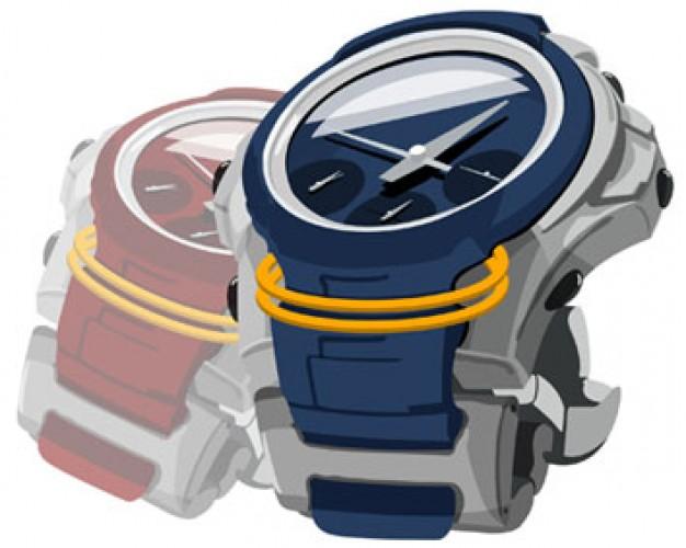 S dokonalými hodinkami uděláte dojem