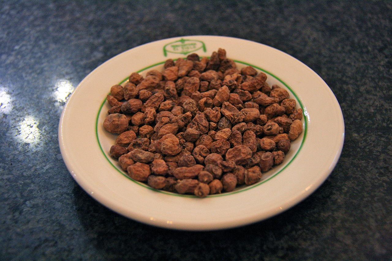 Tygří ořechy neboli zemní mandle. O co se jedná?