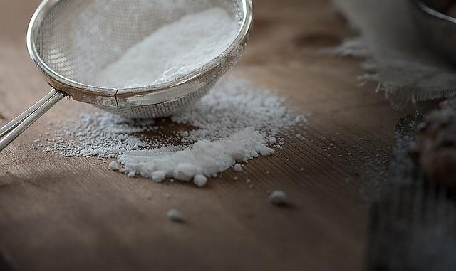 Cukr, sůl i mouka aneb Bílí zabijáci našeho zdraví