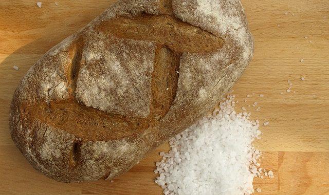 Rádi solíte? Zkuste to zdravěji aneb Jaké existují druhy solí? 1. díl