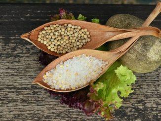 Rádi solíte? Zkuste to zdravěji aneb Jaké existují druhy solí? 2. díl