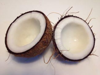 Kokosový olej a jeho využití