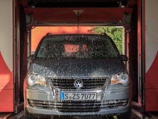 Zjistěte, jak správně čistit automobil!