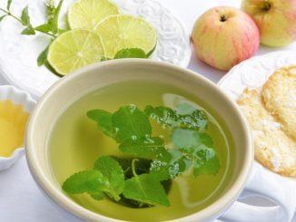 Podpořte svou imunitu bylinnými čaji!