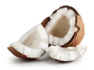 Kokos: Zdravotní přínosy a ukázkový recept, část první
