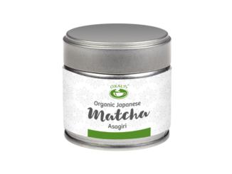 Čaj Matcha – lahodný čaj i pomocník v kuchyni