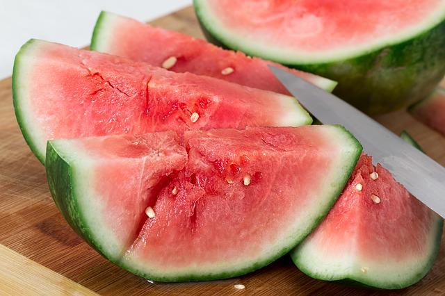 Vodní meloun: má nějaké zdravotní přínosy?
