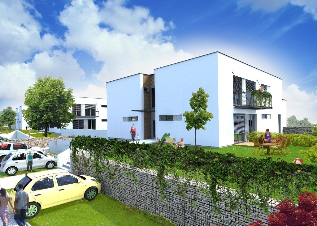 Kvalitní bydlení