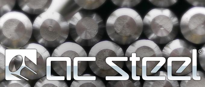 Prodej, skladování a distribuce tyčové oceli a drátů