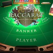 Baccarat: Oblíbena hra, kterou kdysi hrály