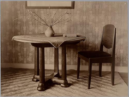 Jak lze renovovat starý nábytek?