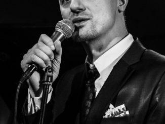 Ondřej Ruml, český muzikant a milovník jazzu