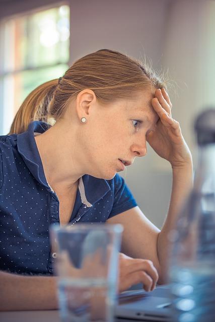 Jak působí na tělo dlouhodobý stres?
