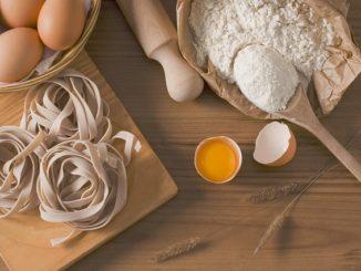 Nahraďte bílou mouku zdravějšími variantami
