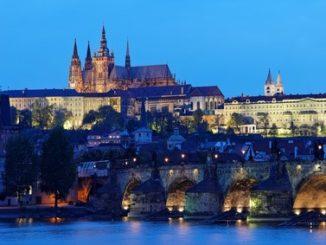 Objevte krásu Prahy