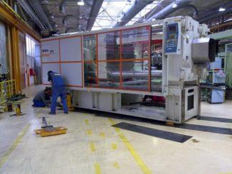 Transport těžkých, až 50tunových strojů nechte na odborné firmě