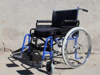 Jak upravit dům pro vozíčkáře?