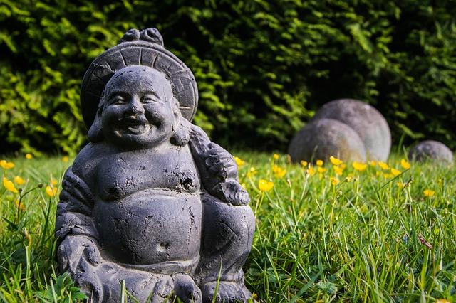 Metoda Feng Shui není celý klíč ke štěstí