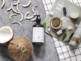 Kokos: Zdravotní přínosy a ukázkový recept, část druhá