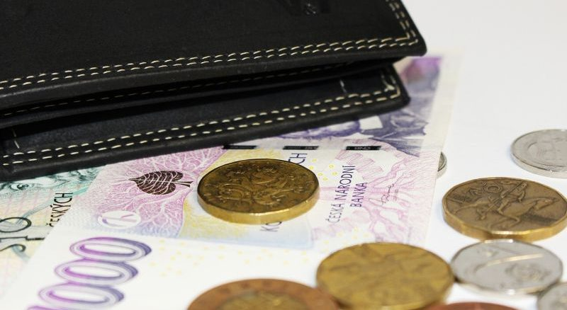 Online půjčka jako nejschůdnější řešení nenadálé finanční situace