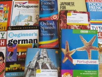 Kam v létě? Na intenzivní jazykový pobyt!