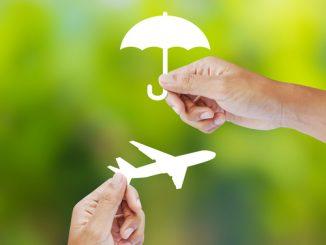 Víte, na co máte nárok při zpoždění letu?