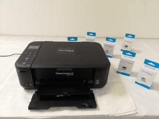 Jsou kompatibilní náplně pro vaši tiskárnu nebezpečné?