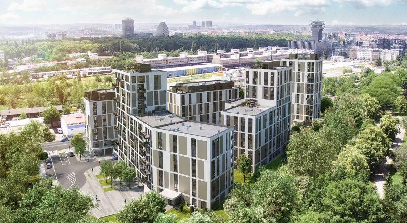 Sháníte dostupný byt v Praze? Možná pro vás máme řešení!
