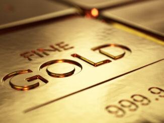 Co ochrání vaše peníze před krizí i inflací? Investiční zlato!