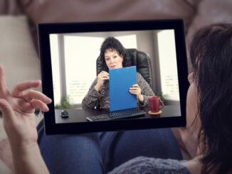 Potřebujete poradit v konkrétní životní situaci? Využijte možnosti odborné konzultace i z pohodlí domova